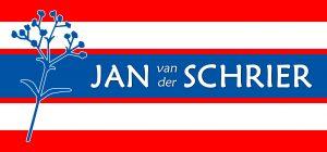 Logo Jan van der Schrier DEF